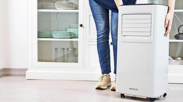 guia de compra aire acondicionado portatil