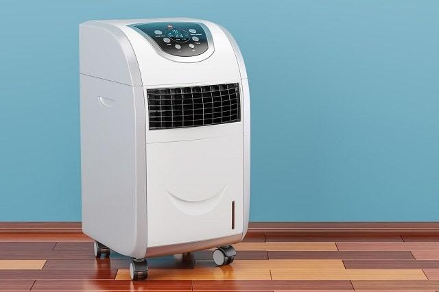 Guía para comprar el mejor aire acondicionado portátil