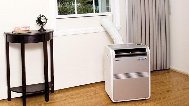 Porque comprar un aire acondicionado portátil