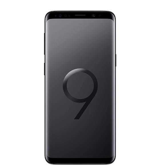 Samsung Galaxy S9 calidad precio