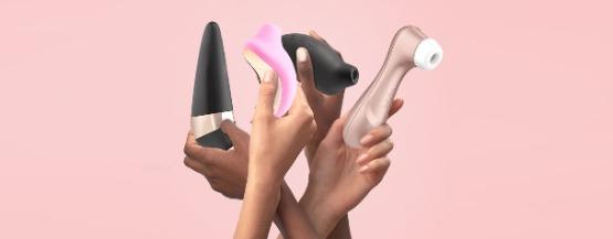 succionador de clitoris mejores 2020