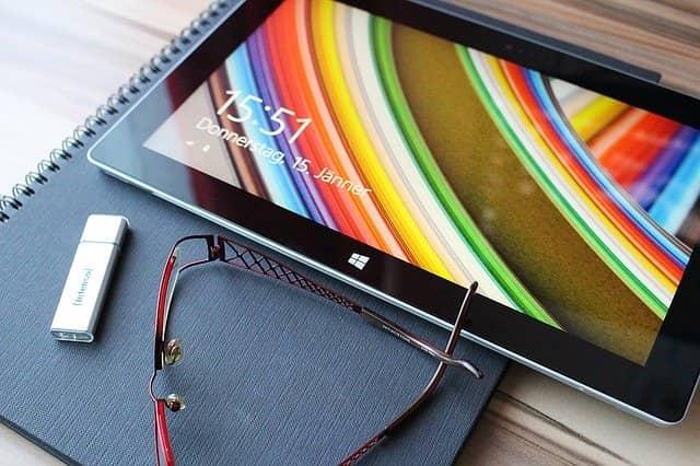 Guia para comprar la mejor Tablet
