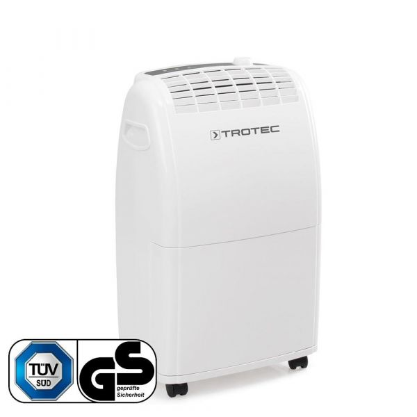 TROTEC Deshumidificador eléctrico TTK 75 E