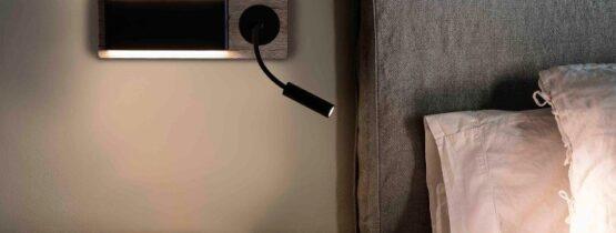 lamparas para leer comodamente en la cama