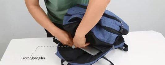 comprar mochilas para portátiles